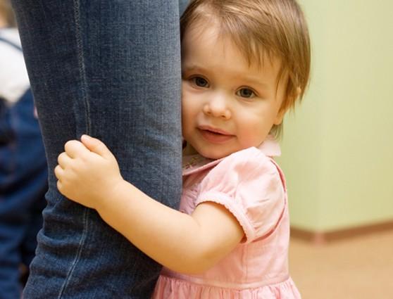 Вечная проблема: адаптация ребенка к детскому саду. Взгляд ООП «Радуга»