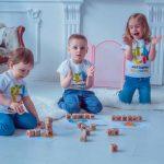 Итоги Всероссийского конкурса «Гирлянды в интерьере ДОО и дома»