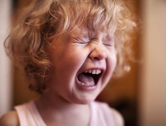 Эмоционально-волевое развитие ребенка