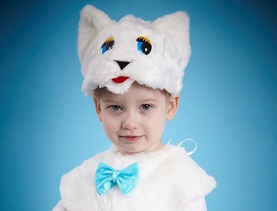 Кот и мыши. Музыкальная игра для детей 4–5 лет