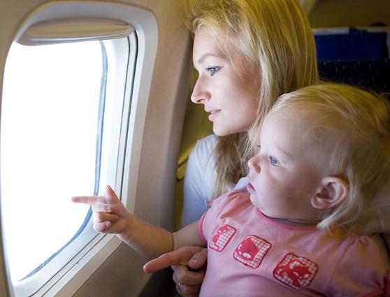Как подготовить ребенка к путешествию, смене места жительства или временной разлуке с родителями