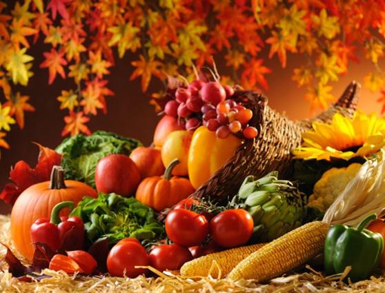 Осень, осень, в гости просим. Сценарий утренника для детей первой младшей группы