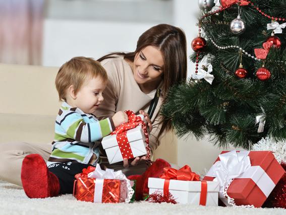 Сложные ситуации в вопросах и ответах — новогодние подарки и Дед Мороз
