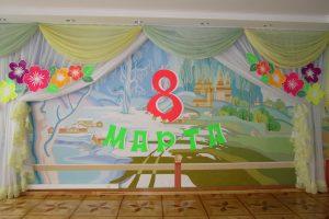 Идеи по оформлению музыкального зала к праздникам