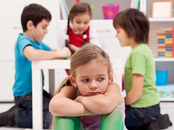 Сложные ситуации в вопросах и ответах – конфликты и отверженность ребенка среди сверстников