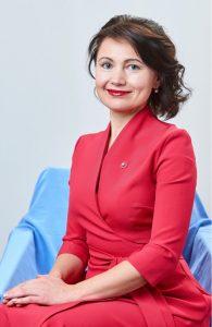 Победитель Всероссийского конкурса «Воспитатель года» выступит на ЕССЕ 2020 Онлайн