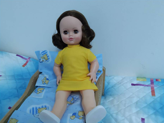 Знакомство с произведением П.И.Чайковского «Болезнь куклы» в игровой деятельности