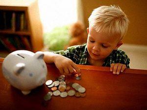 Финансовая грамотность для дошкольников
