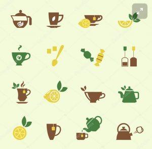 Чайная история. Занятие для детей старшего дошкольного возраста