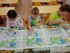 Журнал «Ребёнок в детском саду» — 07/2021