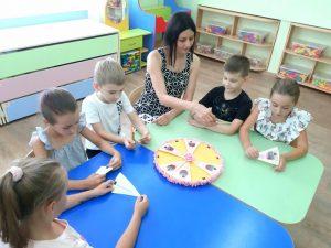 Журнал «Ребёнок в детском саду» — 09/2021
