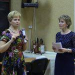 Н.А.Анохина и Н.А.Доронина