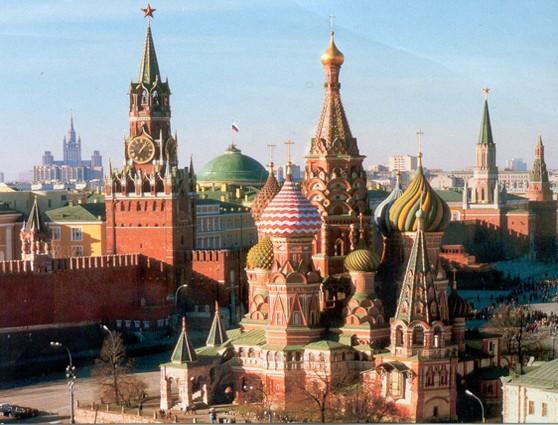 Моя Москва. Досуг для детей старшего дошкольного возраста
