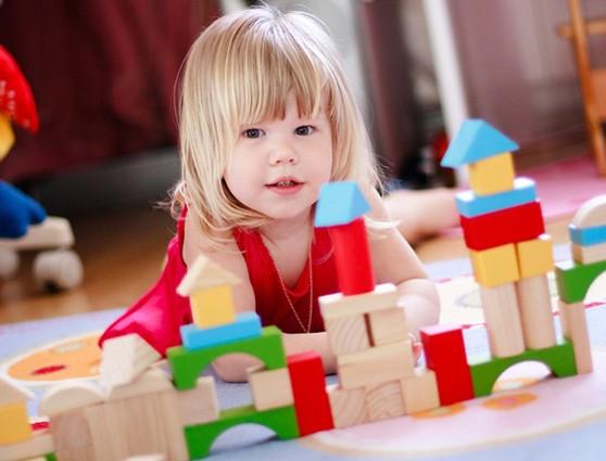 Сложные ситуации в вопросах и ответах. Дети и игрушки