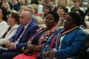 Международная конференция «Воспитание и обучение детей младшего возраста» пройдет под эгидой ЮНЕСКО в Москве