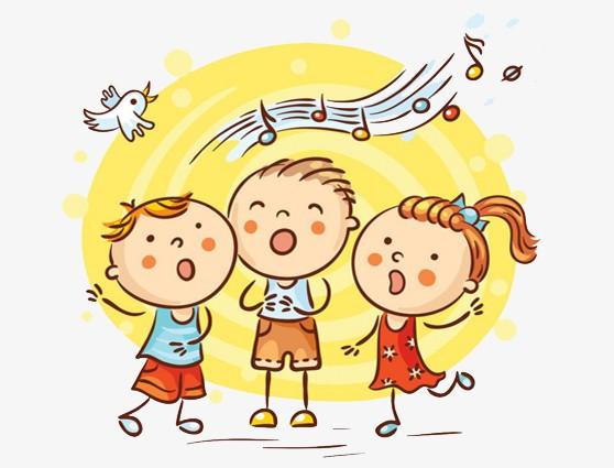 С песенкой по лесенке. НОД для детей старшего дошкольного возраста